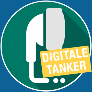 Logo 2.0 Digitale Tanker Podcast